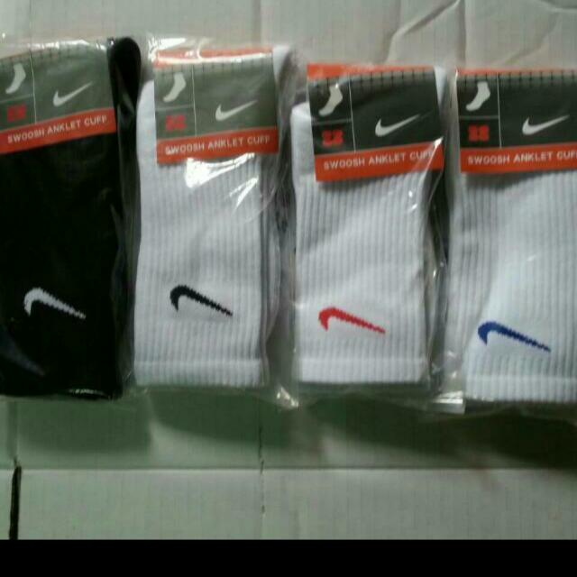 Nike襪