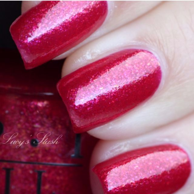 Opi Nail Polish Meep Meep Meep, Health & Beauty on Carousell