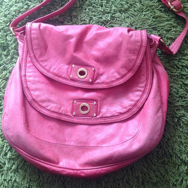 Preloved Authentic Marc Jacobs Bag