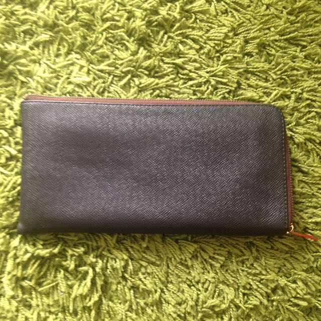Preloved Wallet / Dompet