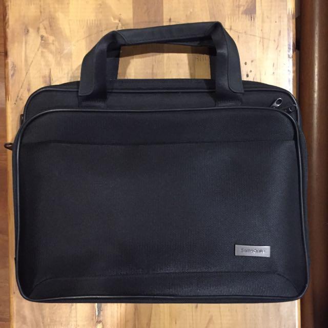 Samsonite Tas Laptop 13 Inch