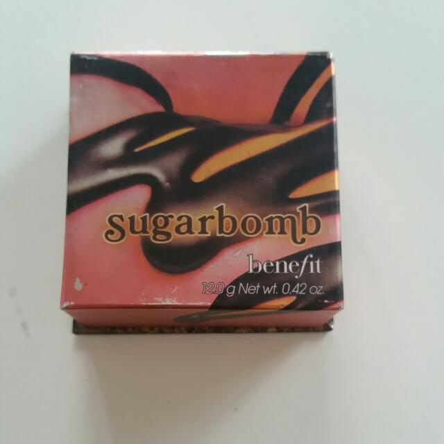 Sugarbomb Face Powder By Benefit Cosmetics - 120g