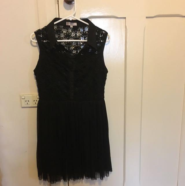 Temt Dress, Size 12 Never Worn