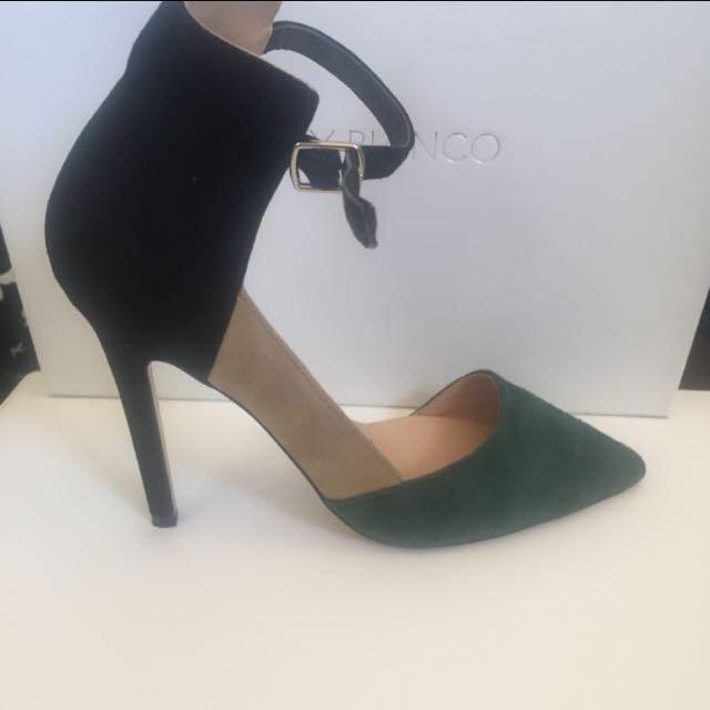 Tony Bianco Heels s7