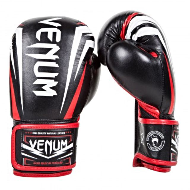 VENUM - Sharp Boxing Gloves - Nappa Leather 拳擊手套 蟒蛇
