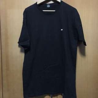 BN Obey Black Oversized Tshirt