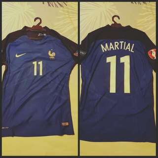 Euro 2016 France Jersey