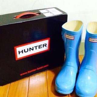 Hunter(待匯款