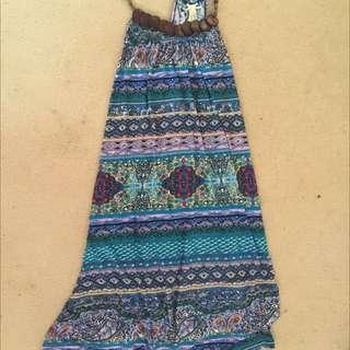 Cherry Lane Dress