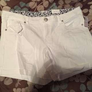 Rickis Shorts
