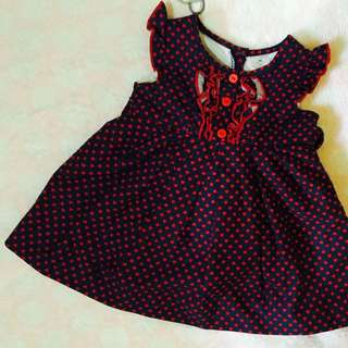 Baby Dress Or Clothes