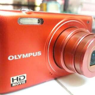 Olympus DIgital Camera High Quality