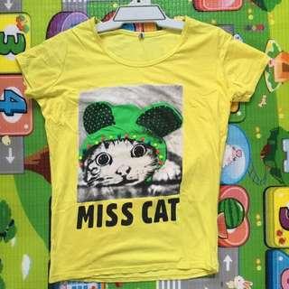 Studded T-shirts