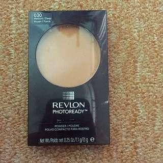 Revlon Photo Ready Powder