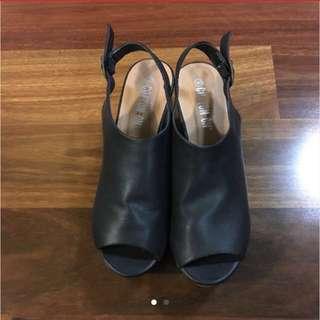 Cotton Shoes Size 40