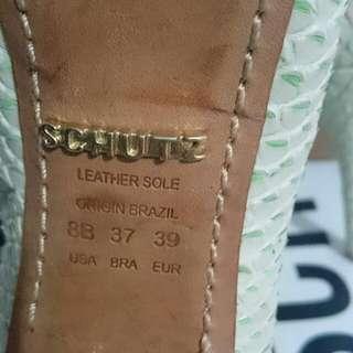 Schutz Origin Brazil Shoes