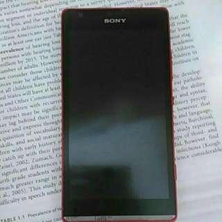 Sony sp