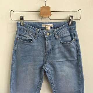 [FREE POST] Forever 21 Quarter Pants