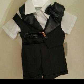 Brand New Baby Wedding/formal Attire