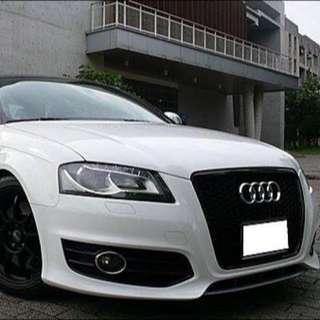 #103 歐洲霸氣壁虎 2010年 Audi S3 五門 2.0