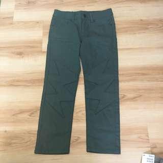 BNWT H&M Denim Jeans (kids 6-7 )