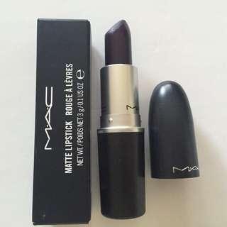 Mac Matte Lipstick - Instigator