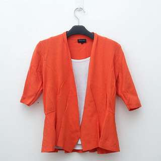 Escada Sport Outter Orange