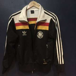 Tracktop Germany Size S (Woman) Like Original