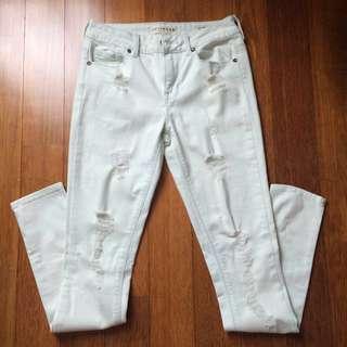Pacsun High Waisted Jeans