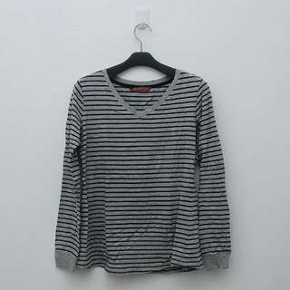 Hammer Stripe Top