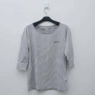 C2 Stripe Long Sleeve