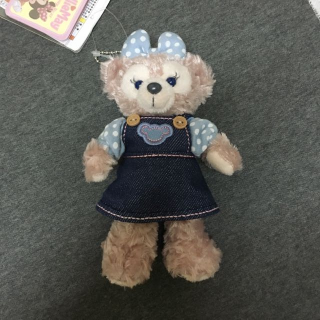 2016 東京迪士尼雪莉玫限量版