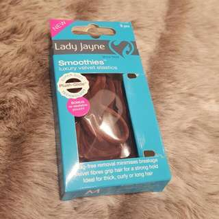 Lady Jane Luxury Hair Ties
