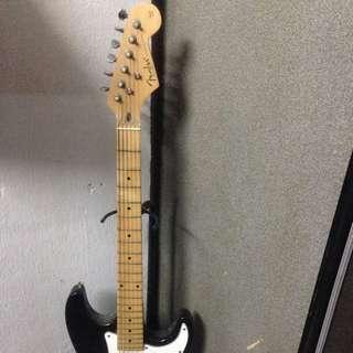 Fender Mexico ( China )