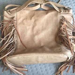 Brand New Amber Rose Bag