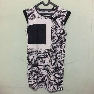 Zara Mini Dress / Top