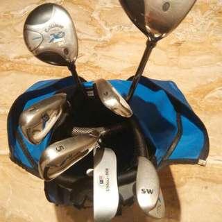 Callaway Golf stick kids