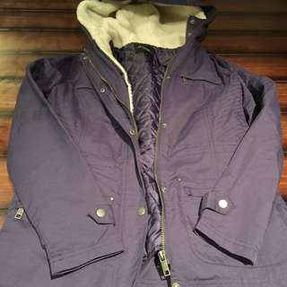 Just Jeans Navy Jacket