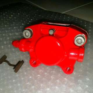 Gilera Stock Rear Brake Caliper