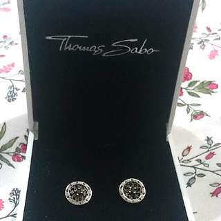 THOMAS SABO Authentic Ear Studs