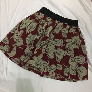 Ever After ( Bali) Mini Skirt