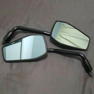 Mororcycle Mirrors