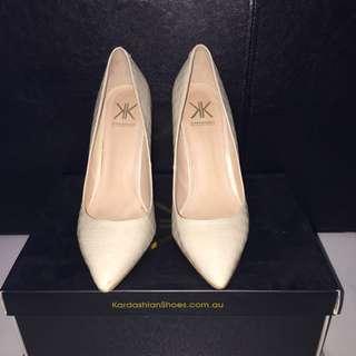 Kardashian Pointed Toe Heels
