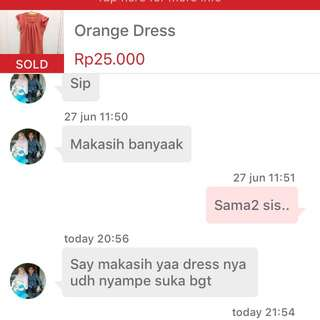 Testi From My Value Cust