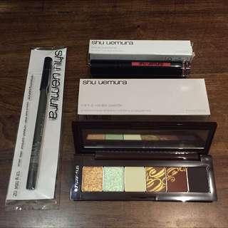 Shu Uemura Eye Shadow - Lip Color - Drawing Pencil