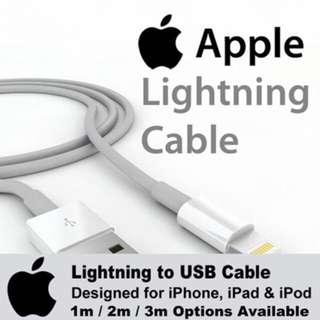 USB Cable For iPhone 5/6/7