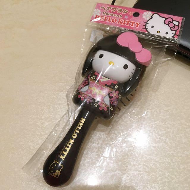 ✨全新免運✨日本可愛梳子
