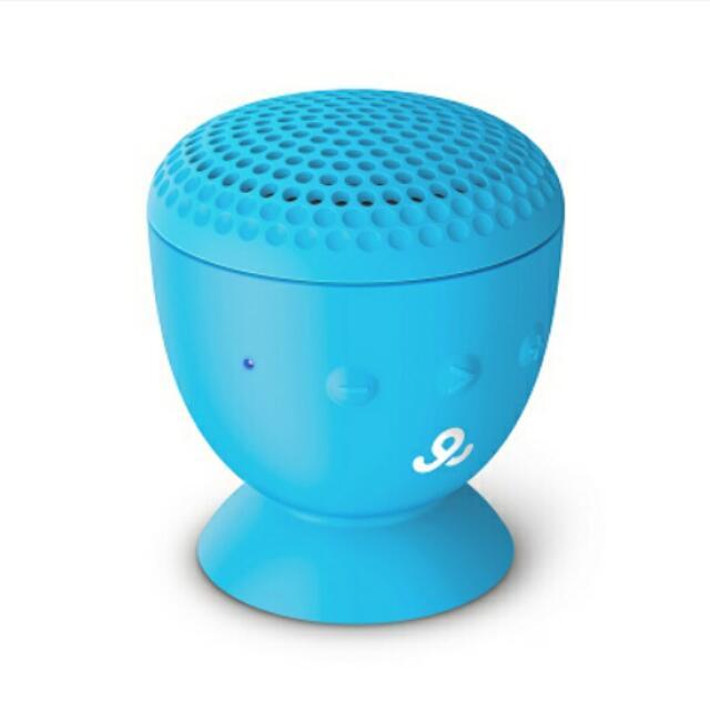 【網路最低價】無線防潑水藍牙喇叭