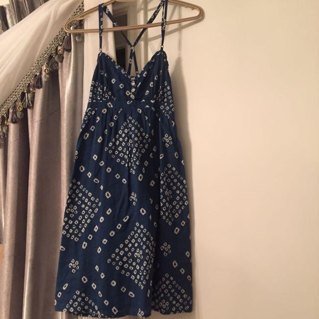 Aeropostale Cotton Summer Dress XS
