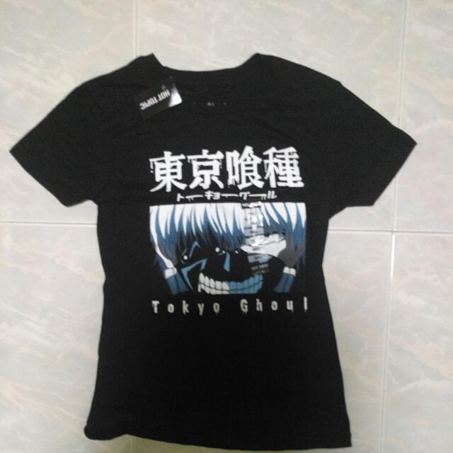BN Official Tokyo Ghoul T-Shirt